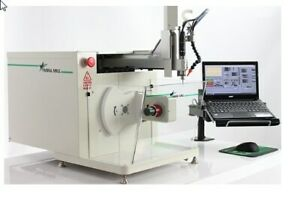 5 axis 3d Wax Milling System