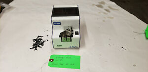 Ohtake Nsb Automatic Screw Feeder Machine 12vdc 110ac Power Cord Not Incl Lot 1