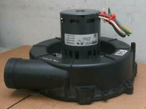 Fasco 7021 10915 Draft Inducer Blower Motor Assembly 60l1401