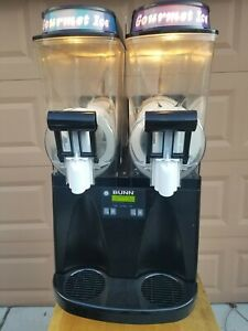Bunn Ultra 2 High Frozen Drink Machine more Than One Available ships Next Day