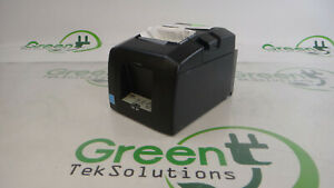 Star Micronics Tsp654iie3 Direct Thermal Ethernet Point Of Sales Receipt Printer