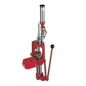 Hornady Lock N Load AP 5 Station Reloading Press wEZJectBushing System 095100