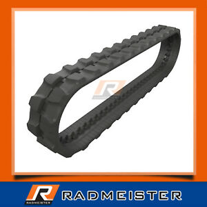 Cat 303cr Rubber Track 300x52 5x84