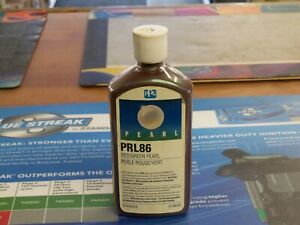 Ppg Paint Prl86 Red green Pearl Deltron 2000