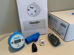 Maxtec Handi Oxygen Analyzer r218p12 Kit With Adapters And Flow Diverter