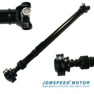 New Front Driveshaft For Jeep Grand Cherokee 1999 2004 52105884aa