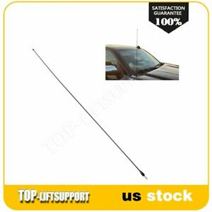 31 Antenna Mast Black For Toyota Sienna 2011 2012 2013 2014 2015 New