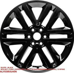 Ford Expedition 2015 2016 2017 22 Oem Replacement Rim 3993 Fl141007fa