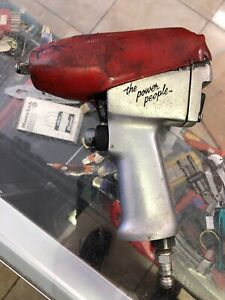 Snap on Im31 Air Pneumatic Impact Wrench 3 8 Drive