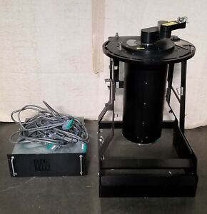 Genmark Gencobot 4 3l Silicon Wafer Transfer Robot With Controller
