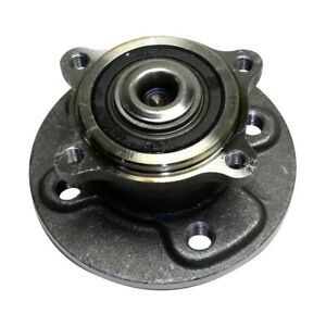 Wheel Hub For 2011 2012 Mini Cooper Countryman Rear Driver Or Passenger Side