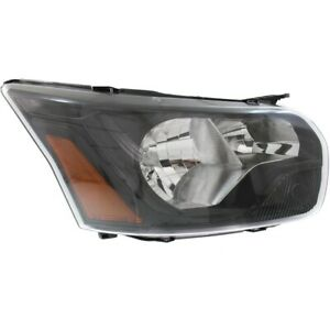Ck4z13008a Fo2503330 Headlight Lamp Right Hand Side Passenger Rh For Transit 150