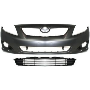 Auto Body Repair Kit Front 5211902989 5311202120 For Toyota Corolla 2009 2010