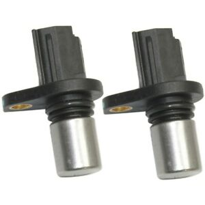 Set Of 2 Camshaft Position Sensors For Chevy 4 Runner Toyota Camry Tacoma Pair