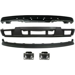 Auto Body Repair Kit Front For Chevy 19209326 12335805 22863814 15888037