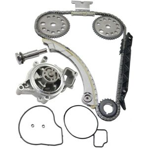 12630084 24439798 Timing Chain Kit For Chevy Olds Chevrolet Cavalier Malibu Vue