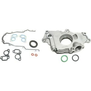 Timing Cover Gasket Kit For Chevy Avalanche Express Van Suburban Savana Yukon