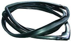 66 67 Dodge Coronet Plymouth Belvedere I Ii Post Style Front Windshield Gasket