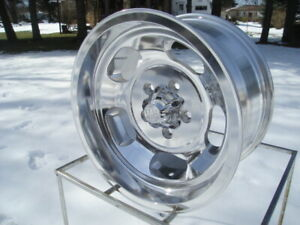 1 15x7 us Mags slots Dart Demon Cuda Small Bolt Pattern 5 On 4 In Stock