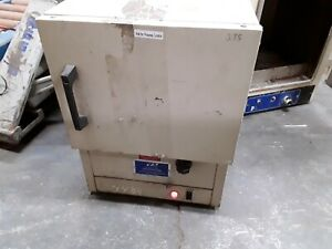 Cole parmer 5015 50 Lab Oven