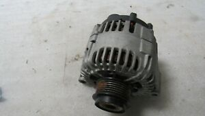 2005 2013 Corvette C6 Engine Alternator Generator 145 Amp Oem 12954 B43