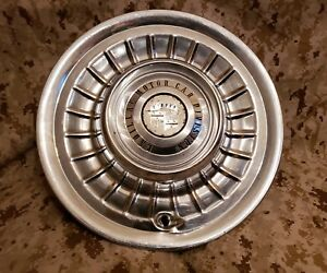 1958 58 1959 59 Cadillac Eldorado Fleetwood Hubcap Wheel Cover Gm Oem