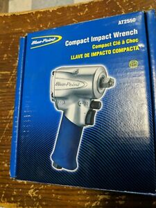 Blue Point Model At2550 Compact Impact Wrench
