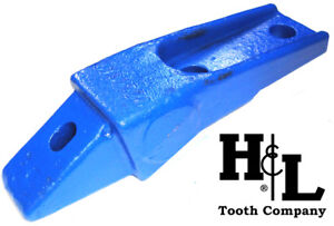 6737324 Bobcat Style Top Mount Skid Steer Bucket Adapter By H l Tooth Company
