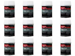 Bondo 272 Body Filler 12 Pack