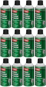 Crc Industries 03175 Battery Terminal Cleaner 12 Pack