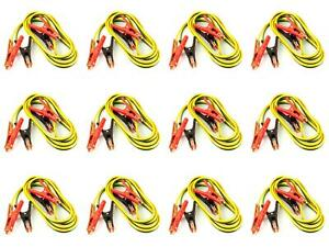 Performance Tool W1671 Battery Jumper Cable 250 Amps 8 Gauge 12 Pack