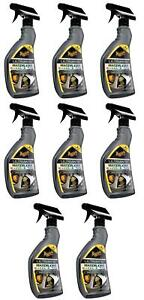 Meguiars G190424 Wheel Cleaner Ultimate For All Wheels And Tires 8 Pack