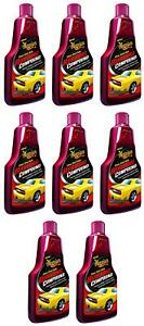 Meguiars G18016 Rubbing Compound Classic Series 8 Pack