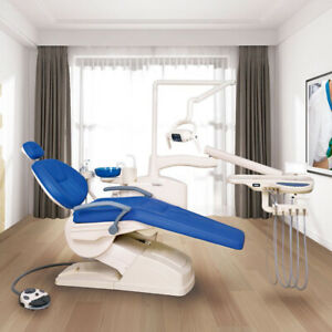 Tj2688 E5 Synthetic Leather Computer Controlled Integral Dental Unit Chair Fda