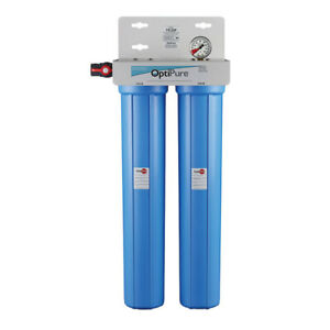 Optipure Fx 22p For Fountain Beverage Machines Water Filtration System