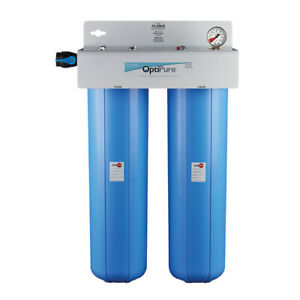Optipure Fx 22bcr For Fountain Beverage Machines Water Filtration System