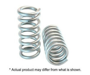 Belltech 73 77 Chevelle el Camino monte Carlo A body 1 Front Lowering Springs