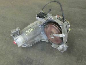 Automatic Transmission 2 2l 3 Speed Option Md9 Fits 96 01 Cavalier 275429