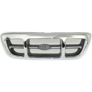 F87z8200kaa Fo1200341 Grille For Ford Ranger 1998 2000