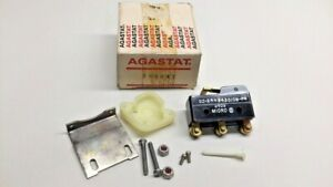 Agastat 700047 Timing Relay Kit With Bz 2rw8435109 p4 Switch