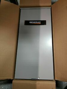 Generac Rtg16eza1 Automatic Transfer Switch 16 circuit 100 amps