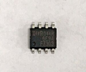 Ir Irf7303 Dual N channel Power Mosfet Hexfet 30v 4 9a 50mohms So 8 Smt smd