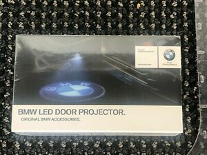 Cheapest Bmw Led Door Light Projectors Genuine Factory Sealed New 63312414105