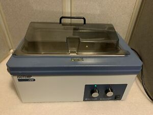Fisher Scientific Isotemp 128 Water Bath 15 460 28