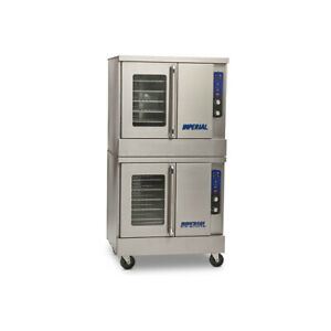 Imperial Icvde 2 Electric Convection Oven