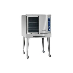 Imperial Icvde 1 Electric Convection Oven