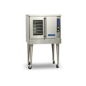 Imperial Icvdg 1 Gas Convection Oven