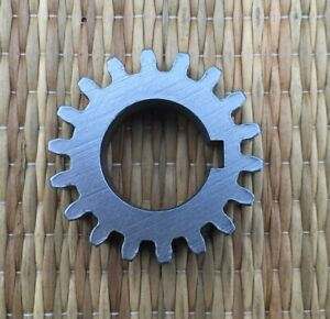 Original Logan 10 Metal Lathe 18 Tooth Change Gear 18 t 5 8 Bore