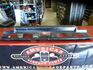 1972 Ford Pinto Rear Body Tail Light Panel D2fz 6440492a