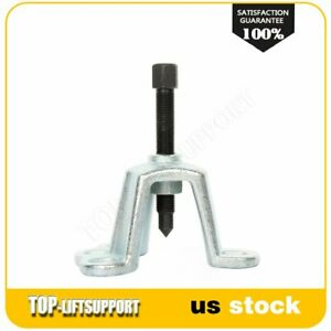 Flange Type Axle Front Wheel Hub Puller Rear Axle Flage Puller Pulling Tool 1pc